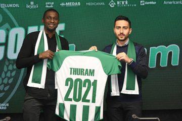 Konyaspor yeni transfer