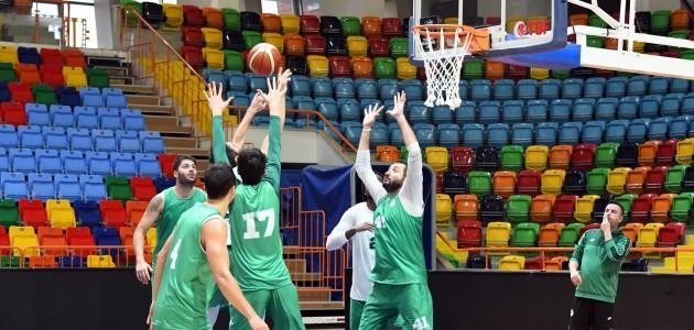 Konya Basketbol