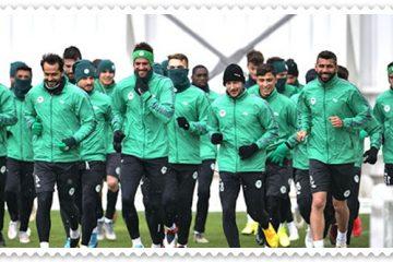 Konyaspor futbol