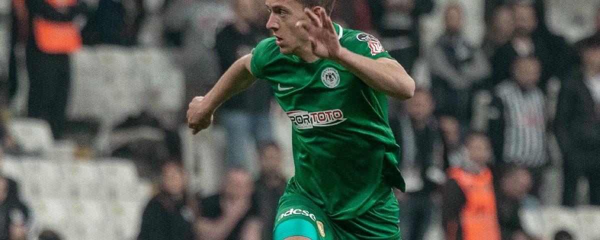 Amir Hadziahmetovic